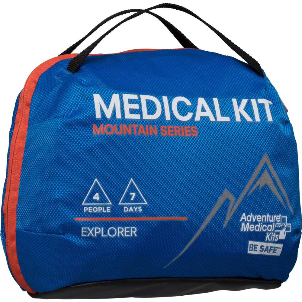 Mountain Series  Explorer Medical Kit by Adventure Medical Kits