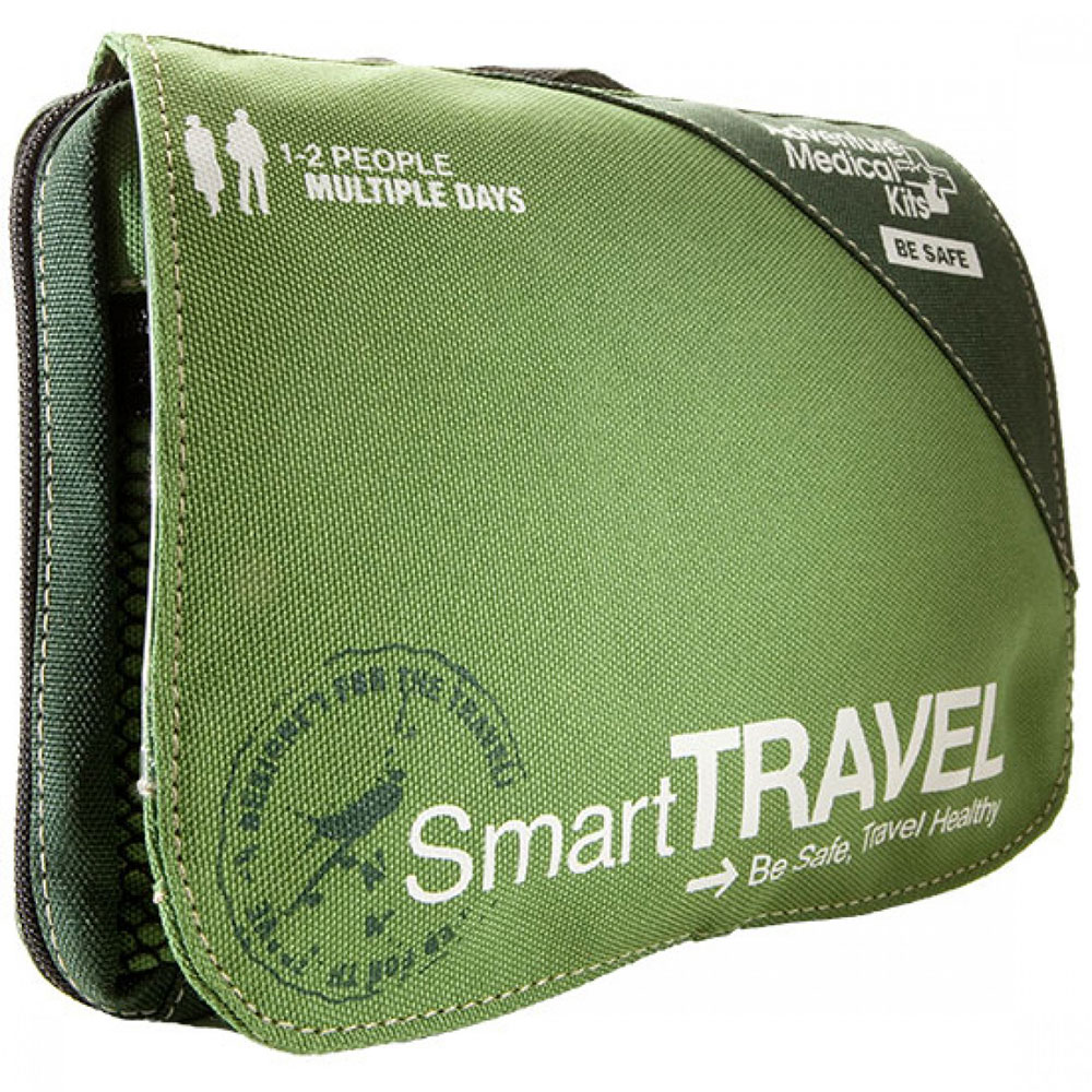Travel Series Smart Travel Medical Kit by Adventure Medical Kits