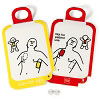 Physio-Control LIFEPAK® CR2 AED Training System Replacement Electrode Pads