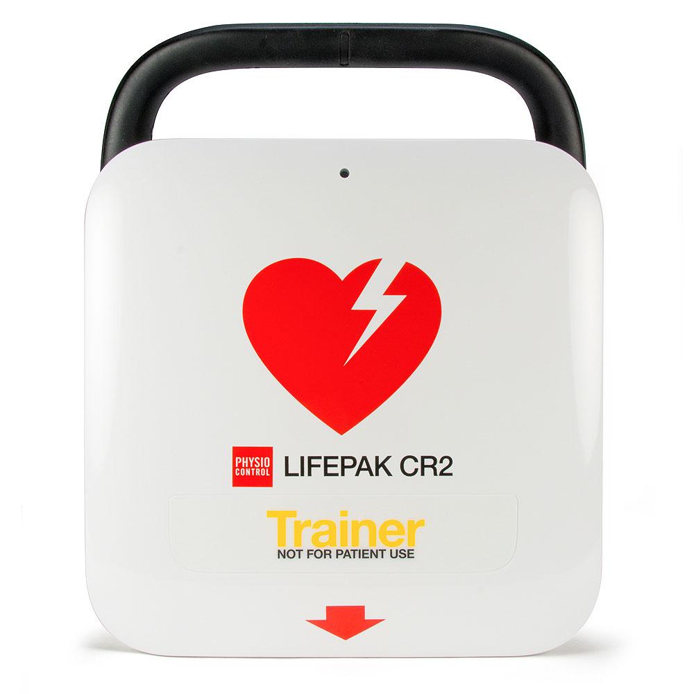 Physio-Control LIFEPAK® CR2 AED Demo Unit
