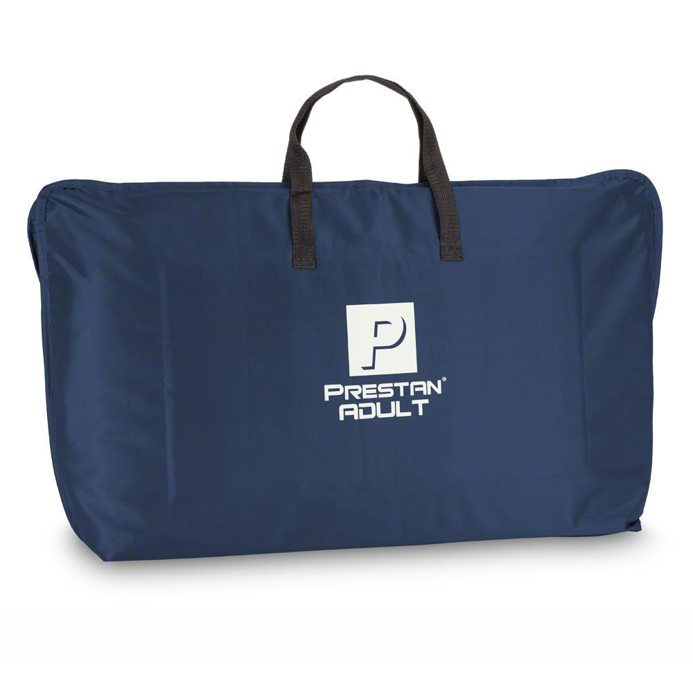 Prestan Adult Manikin Blue Carry Bag - Single Manikin