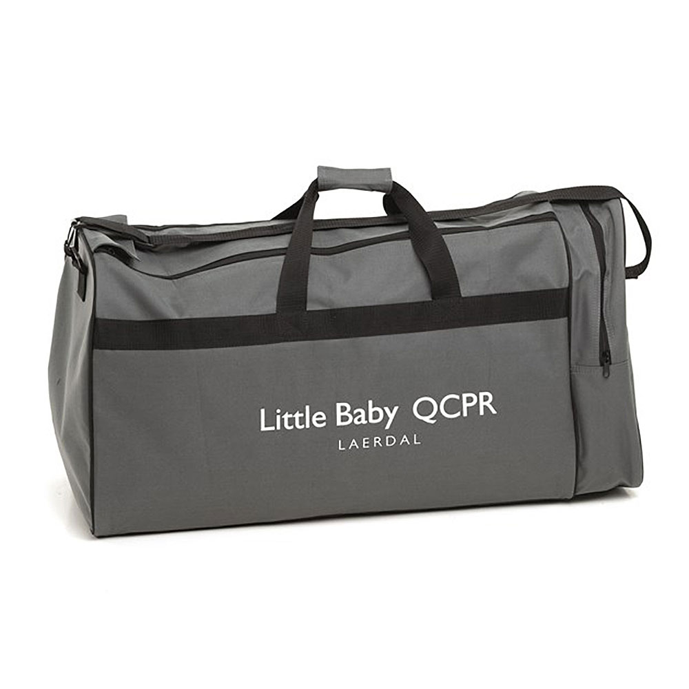 Laerdal Little Baby QCPR Softpack Carry Case