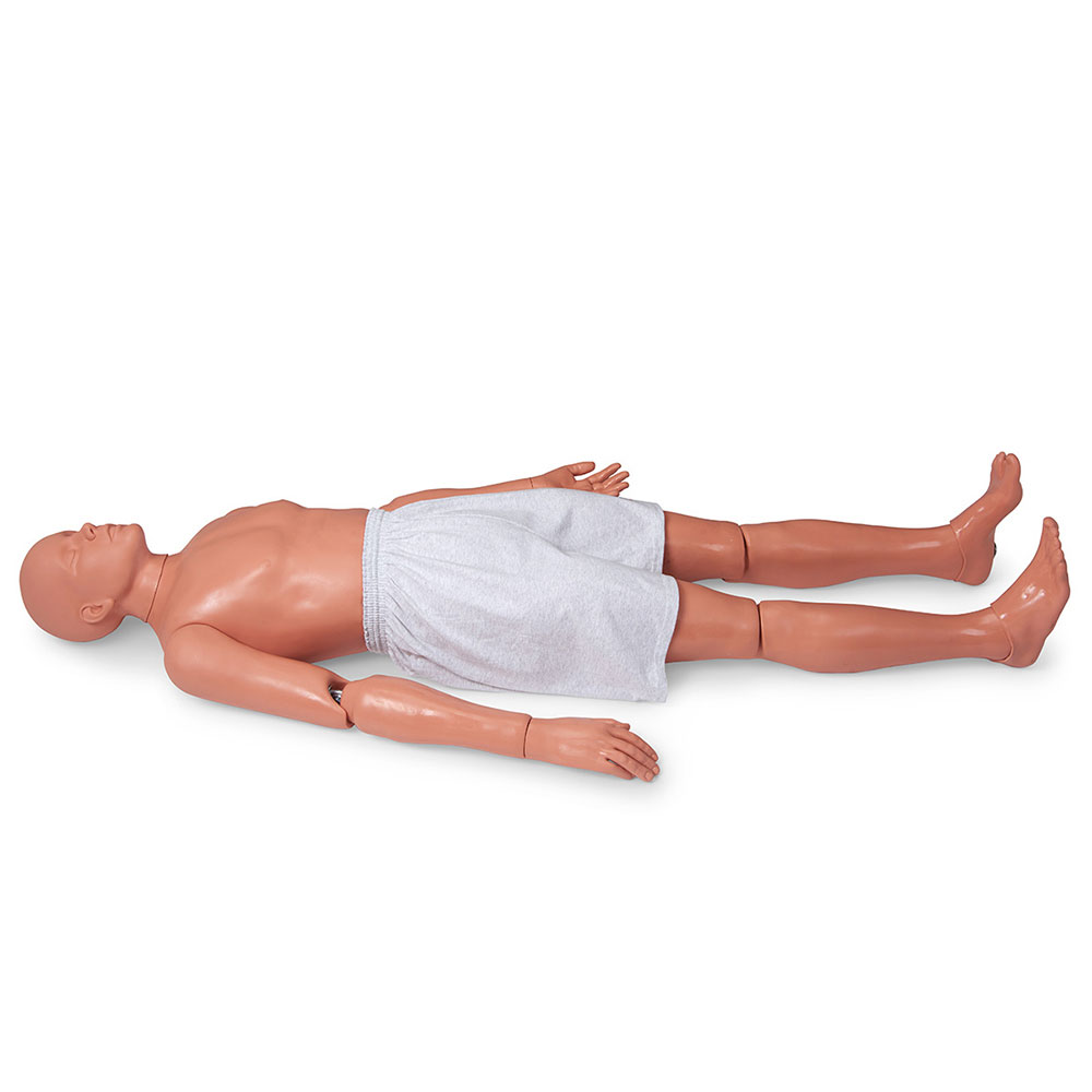 Simulaids Rescue Randy Manikin (145 lbs. - Weighted)