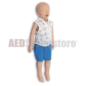 Simulaids Rescue Timmy Manikin - 3 Year Old