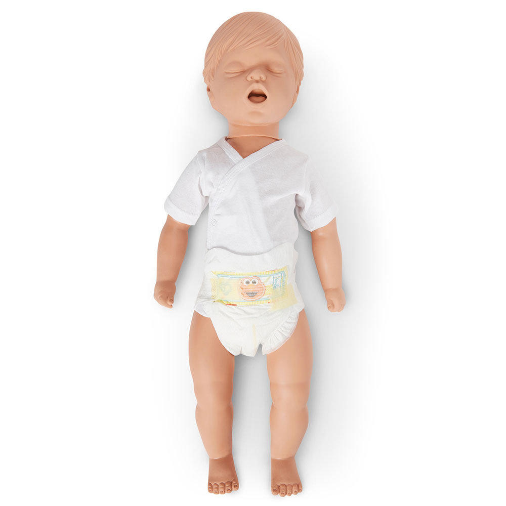 Simulaids Rescue Billy Manikin - 6 to 9 month old