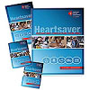 AHA 2015 Heartsaver Pediatric First Aid CPR AED Student Workbook