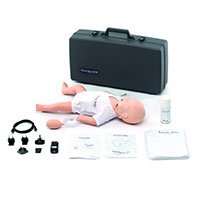 Laerdal Resusci Baby QCPR w/Airway Management - Wireless