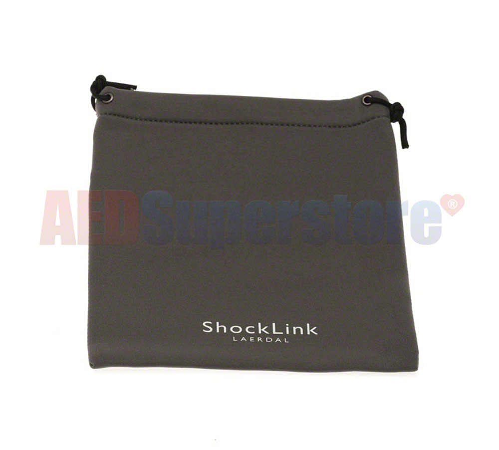 Carrying Pouch for the Laerdal ShockLink System