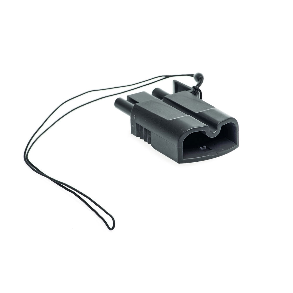 ShockLink to LIFEPAK QUIK-COMBO Adapter for the Laerdal ShockLink System