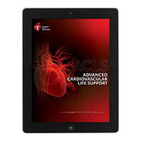 AHA 2020 ACLS Provider Manual eBook