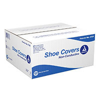 Shoe Covers by Dynarex - 150 Pairs/Box