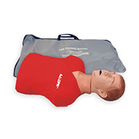 Simulaids AJ Adolescent Manikin w/Carry Bag