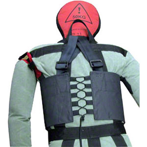 Weighted Vest for Ruth Lee Adult Training Manikins
