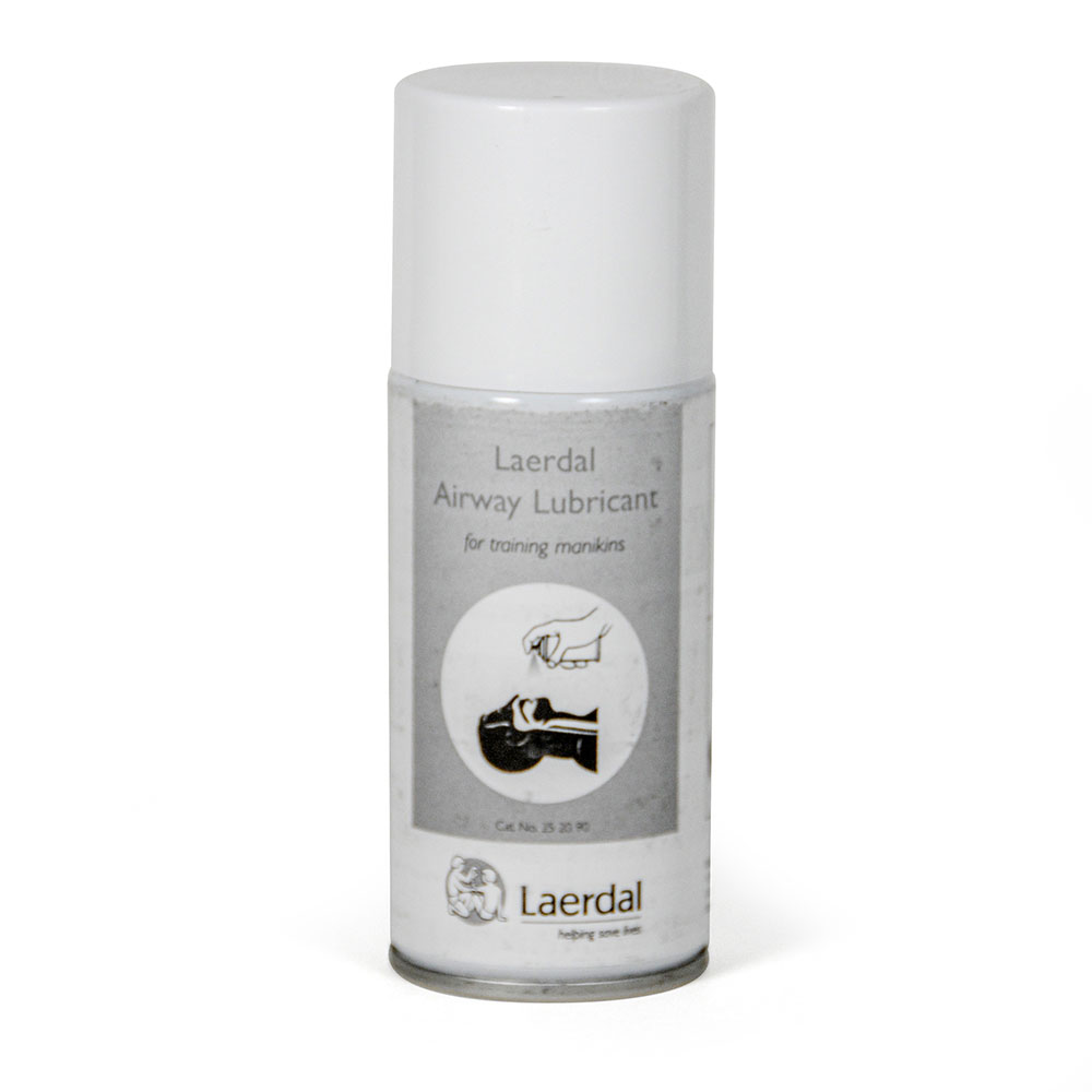 Laerdal Airway Lubricant (180ml)