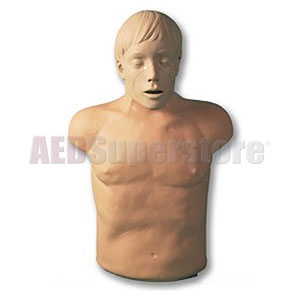 Simulaids CPR Brad Manikin w/o Carry Bag
