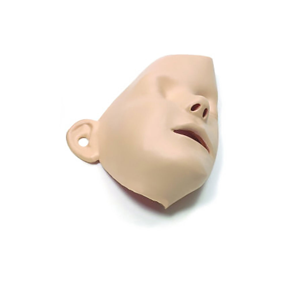 Laerdal Anne Face Pieces (6 Pack)
