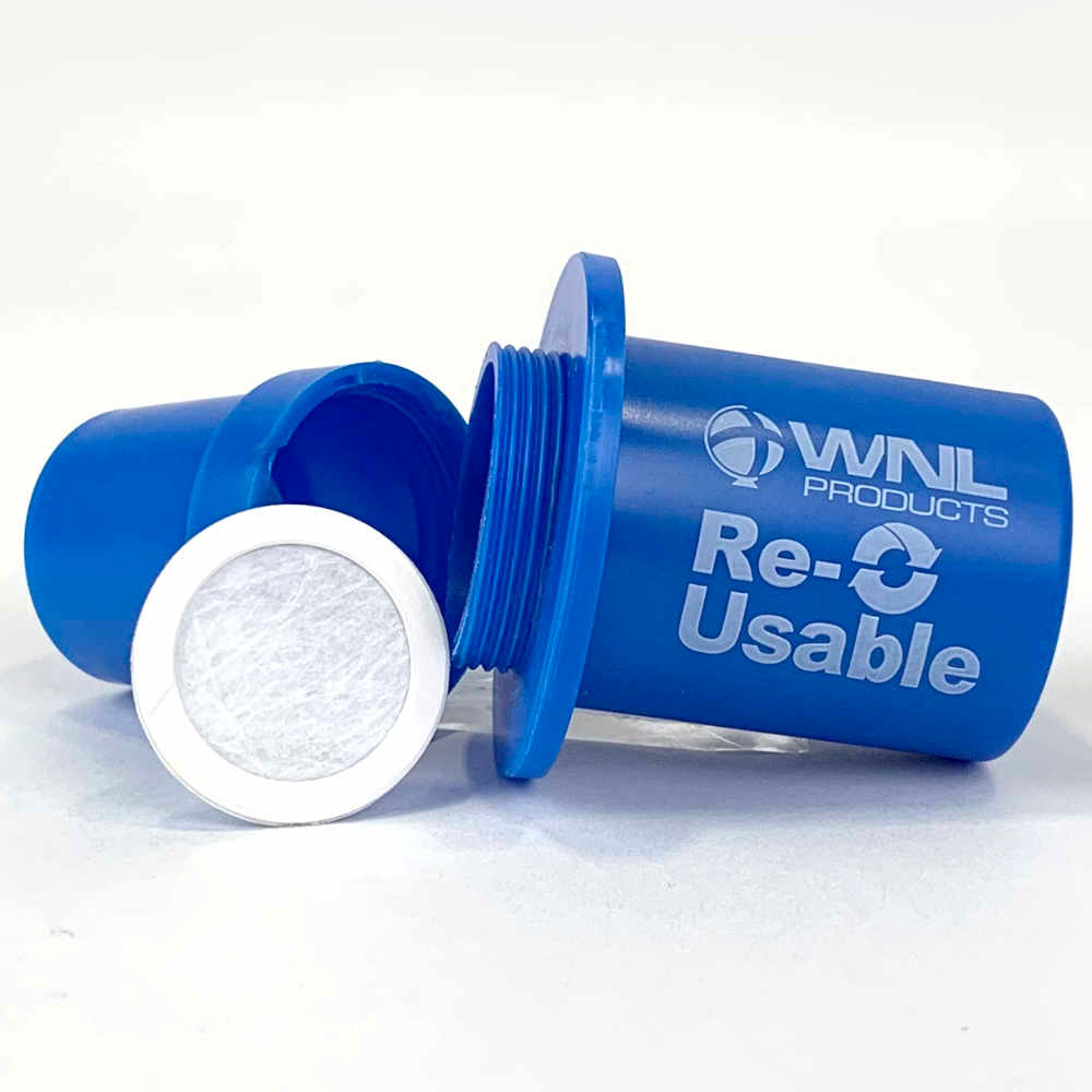 Replacement Filter for the Practi-VALVE® PLUS by WNL Products