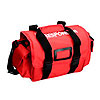 FAO Replacement Red Cordura Bag w/Handle & Shoulder Strap for First Responder Kit 520-FR - 158 piece