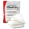 QuikClot Bleeding Control Dressing by Z-Medica