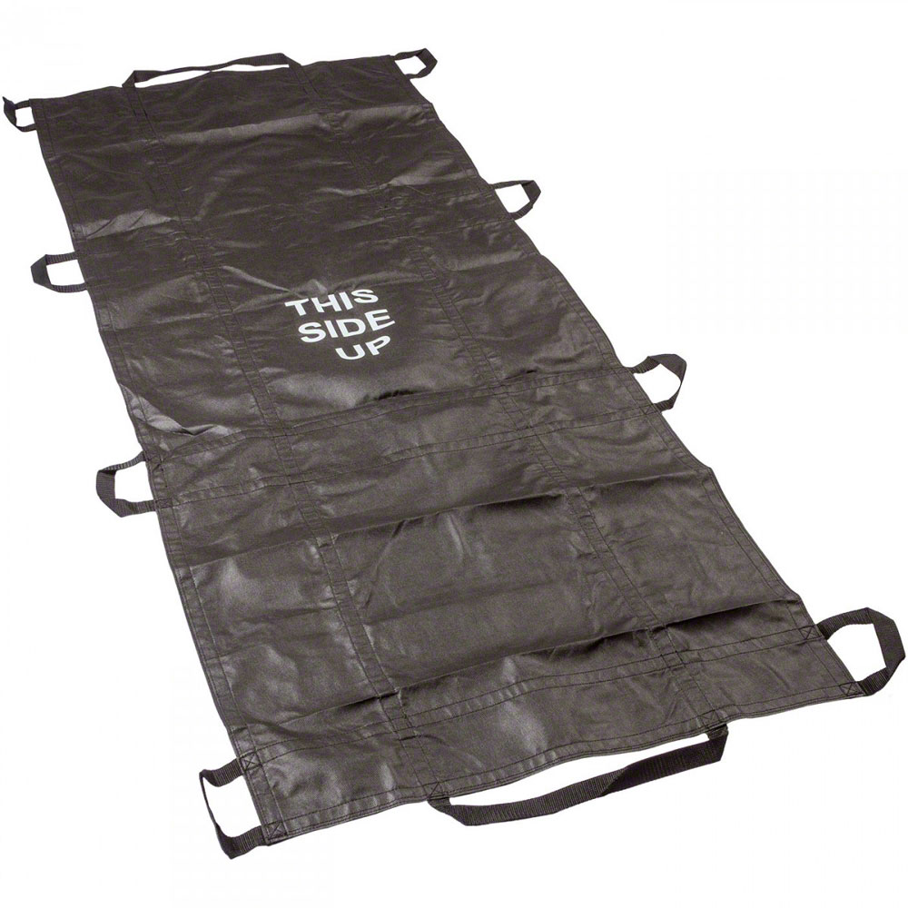 QuikLitter™ Foldable Stretcher by North American Rescue