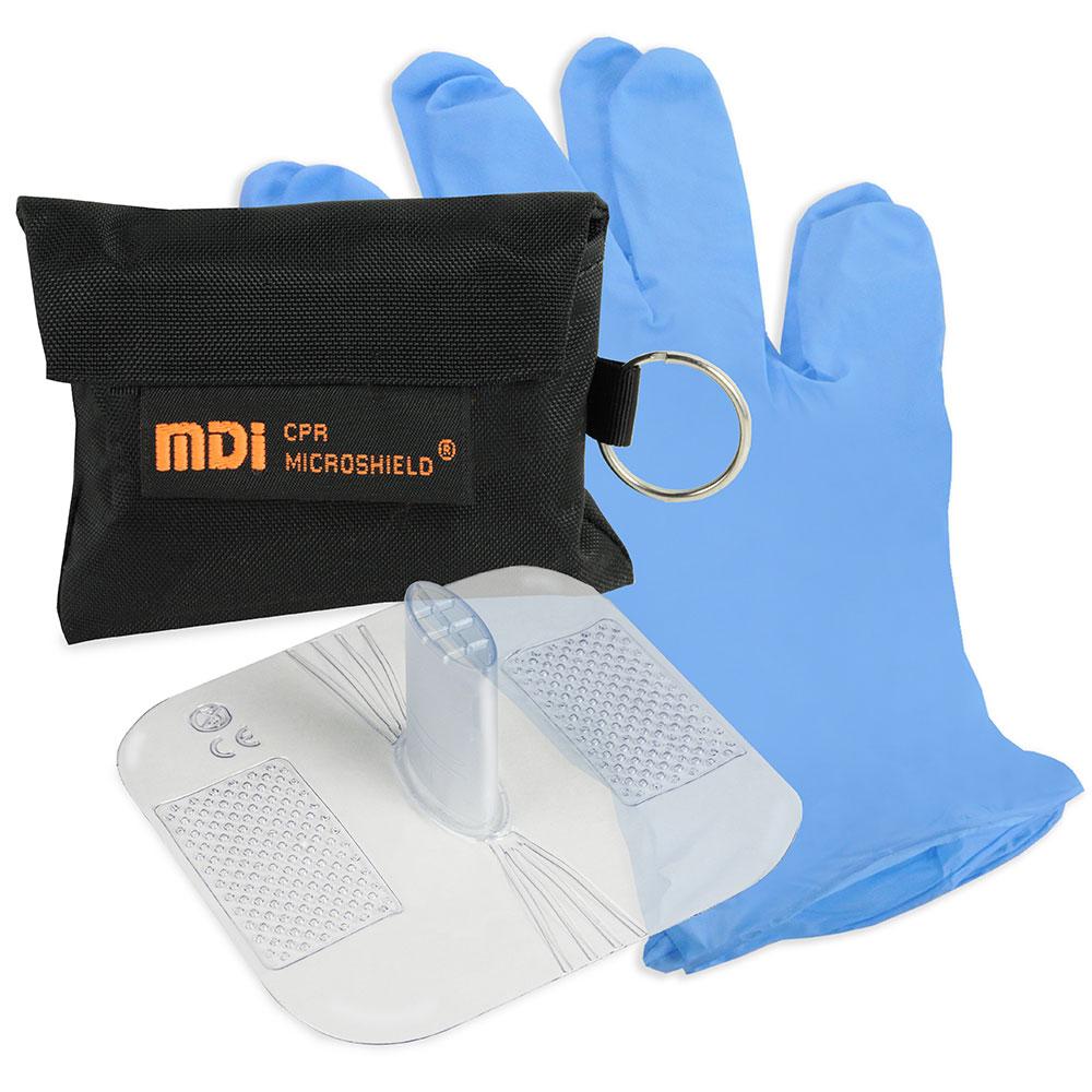 CPR Microkey PRO by Microtek Medical