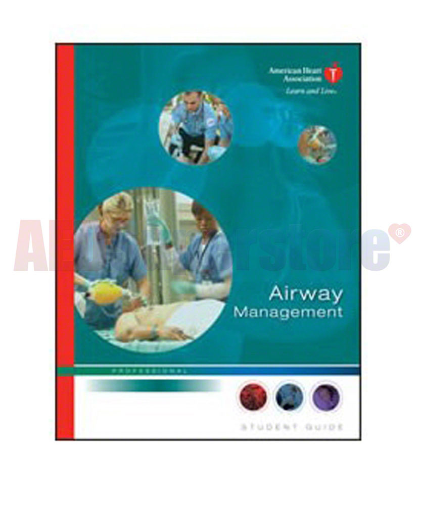 AHA Airway Management Student Guide
