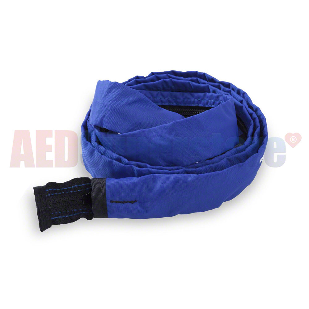 Royal Blue Cable Sleeve for ZOLL X Series Monitor / Defibrillator