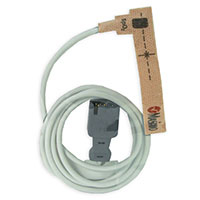 SpO2 LNCS Disposable Sensors (package of 20) for ZOLL E, M & R Series Defibrillators