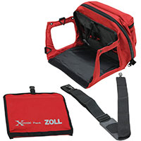 Xtreme Pack I Carry Case for ZOLL M Series Defibrillators