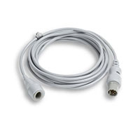 Transducer interface cable - Baxter/Edwards for ZOLL M Series CCT Defibrillators