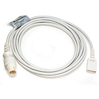 Transducer interface cable - Utah Medical for ZOLL M Series CCT Defibrillators