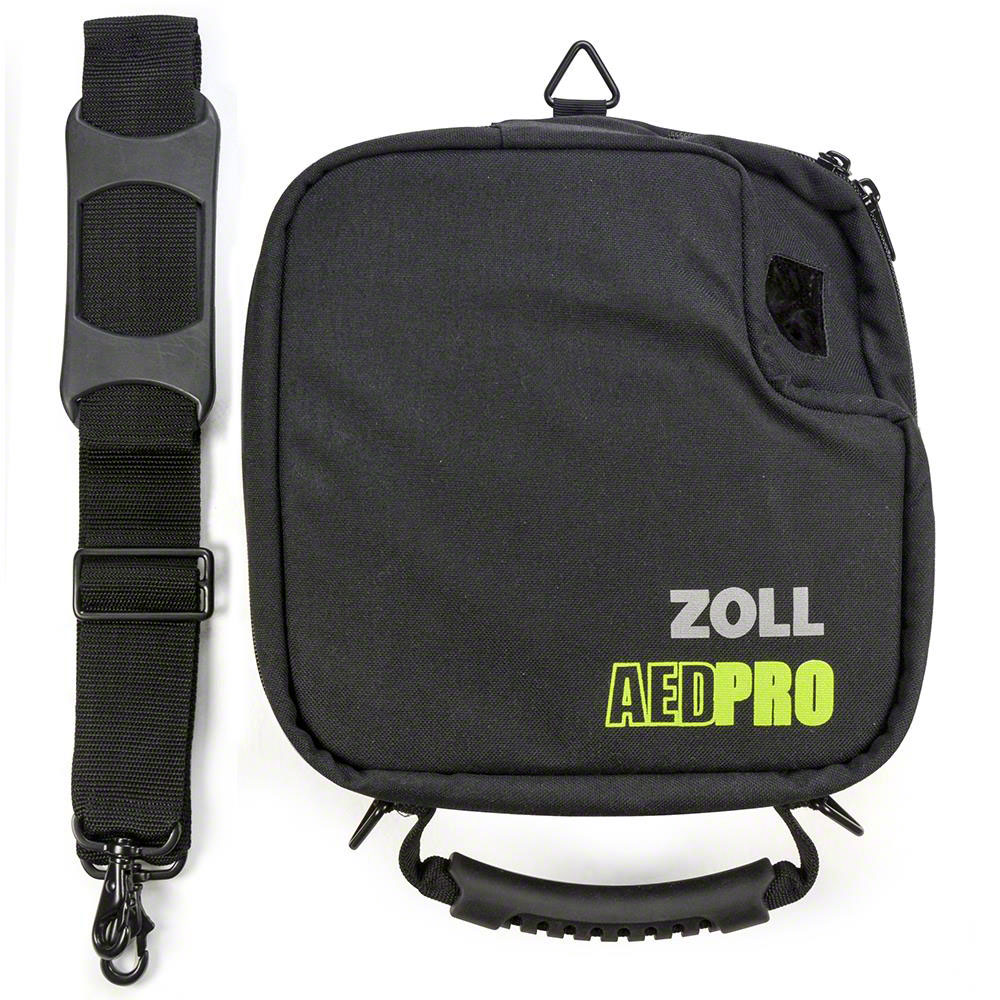 ZOLL® AED Pro® Replacement Soft Carry Case