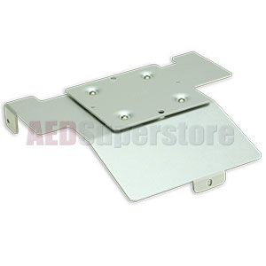 Base Plate for ZOLL R Series Defibrillators