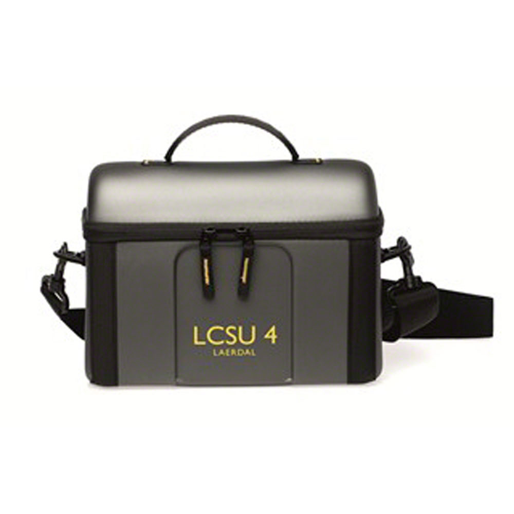 laerdal compact suction unit service manual