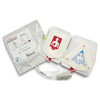 OneStep Pacing Resuscitation Electrode for ZOLL M, R, & X Series Defibrillators