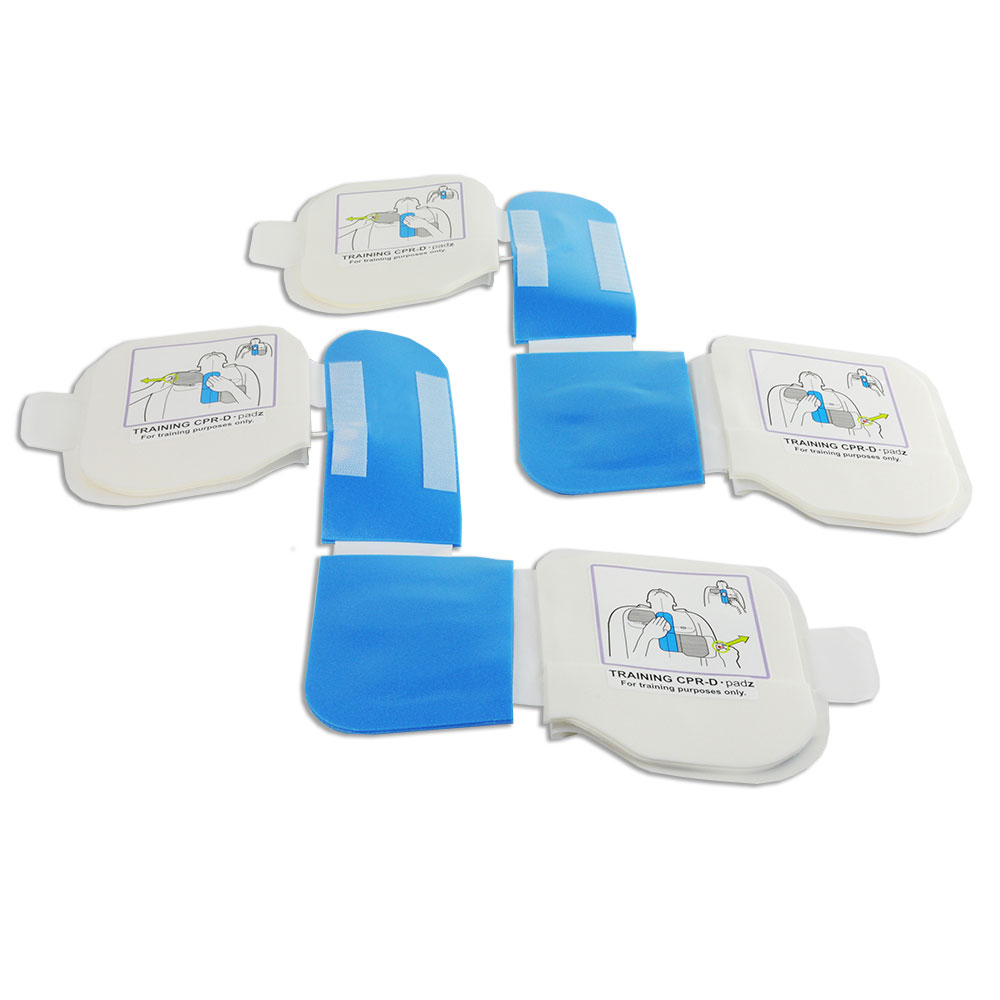 CPR-D DEMO REPLACEMENT PADZ