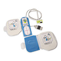 ZOLL® CPR-D Demo Training Pad for the Simulator
