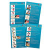 AHA 2010 Heartsaver Child & Infant Poster 8 Pk