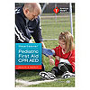 AHA Heartsaver Pediatric First Aid CPR AED DVD Set