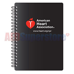 AHA Notebook