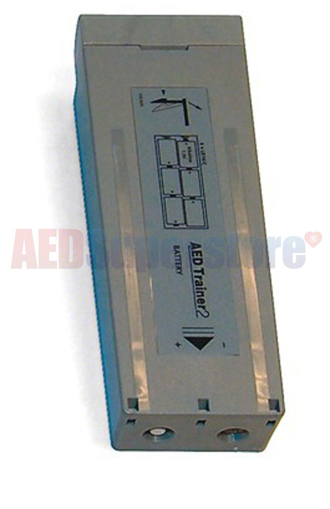 Laerdal Replacement Battery Holder for AED Trainer 2