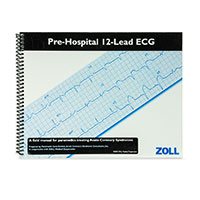 Pre-Hospital 12-lead ECG Manual for ZOLL E & M Series Defibrillators