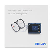 Philips FRx Product Training DVD