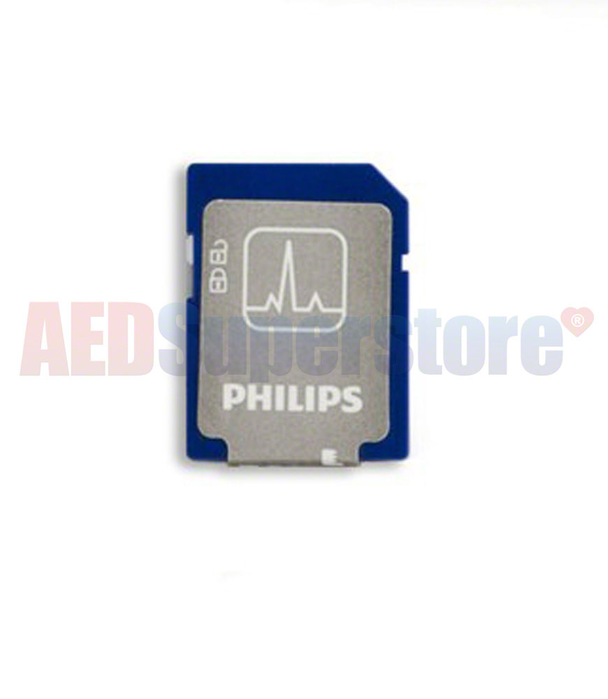 Philips HeartStart FR3 Software Upgrade Kit