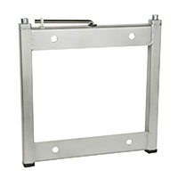 Physio-Control LIFEPAK® 12 Mounting Bracket for the MBSS Charger