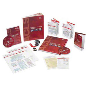ACLS Course Materials