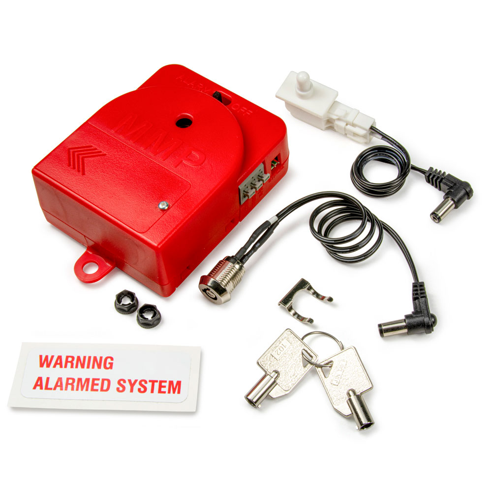 Alarm Component Kit for AED Cabinets (Metal-Style)