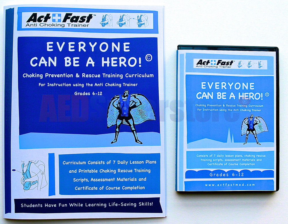Act+Fast™ Medical Training Curriculum