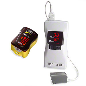 BCI Oximeters by Smiths Medical