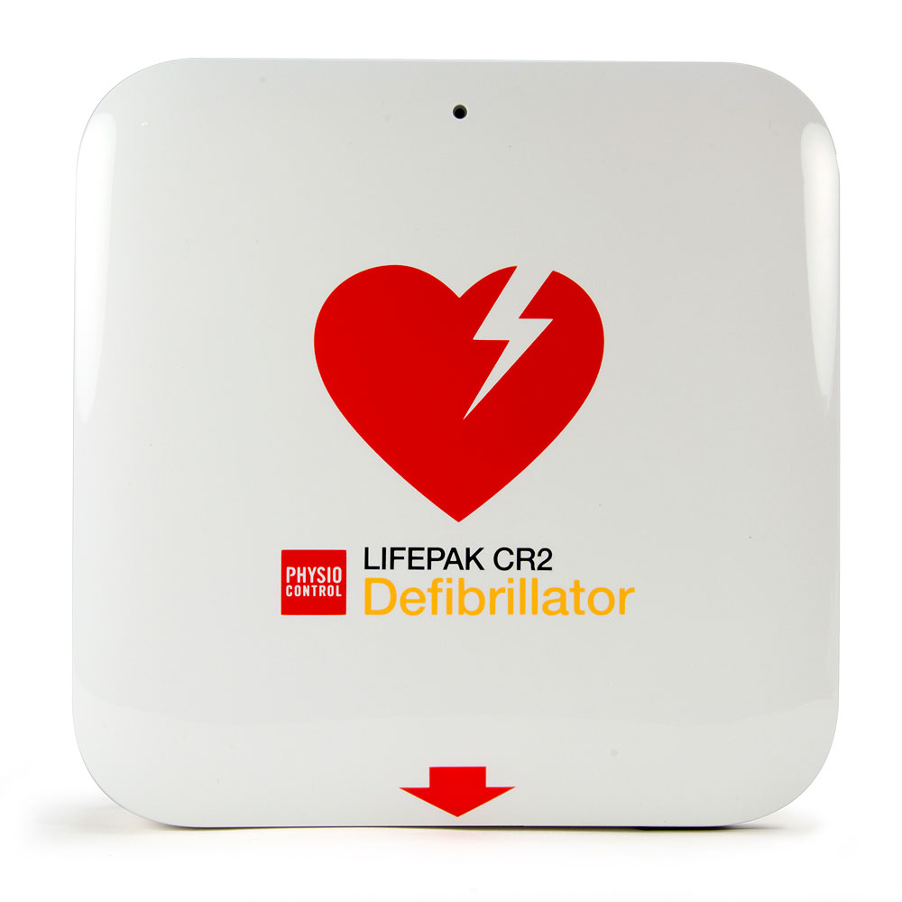 Physio-Control LIFEPAK CR® Plus